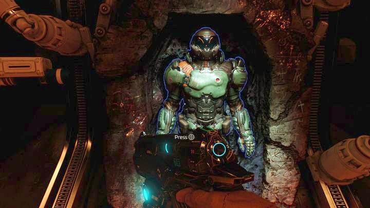 The UAC | Walkthrough - Doom Game Guide & Walkthrough | gamepressure com
