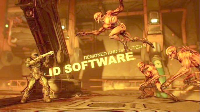 After performing the execution the game will end and you will receive the last collectible (Goldguy) - Spider Mastermind - boss battle - Walkthrough - Doom Game Guide & Walkthrough