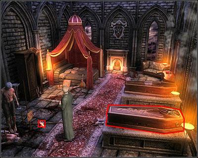 Dracula 39 S Castle Vi Transylvania Dracula Origin Game