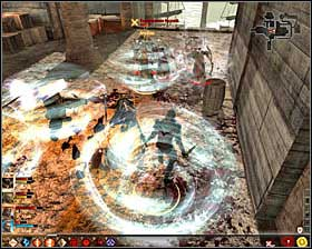 Blade of mercy act iii dragon age ii game guide and walkthrough