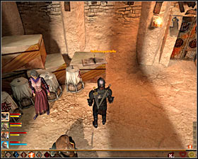 How to Frame a Templar - Dragon Age II Game Guide