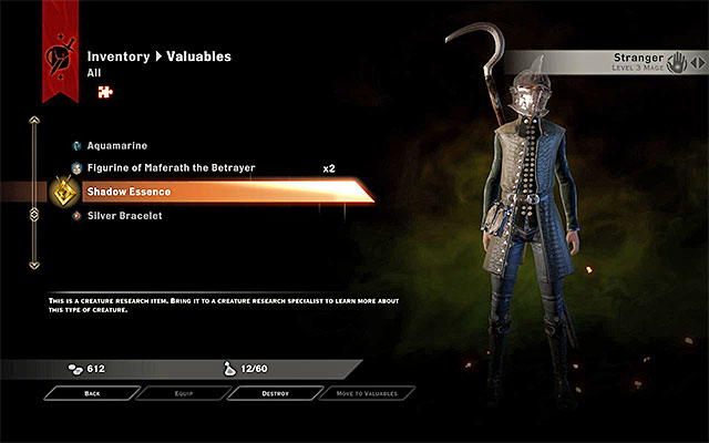 This quest becomes available automatically, after you reach Haven for the first time (M2,1) - Know Thy Enemy - Side quests - Haven - Dragon Age: Inquisition Game Guide & Walkthrough
