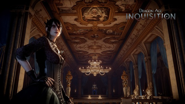 Morrigan will make a big comeback in Inquisition - Characters | History of Dragon Age - History of Dragon Age - Dragon Age: Inquisition Game Guide & Walkthrough