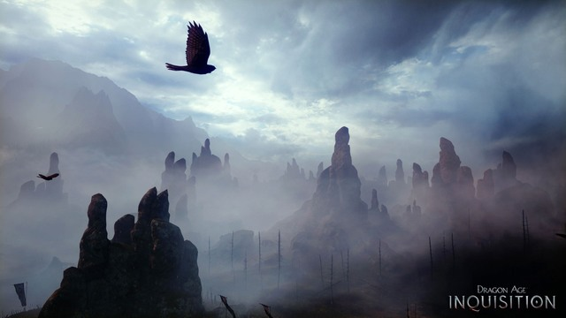 Exalted Plains - one of the areas that altogether are known as the Dales - Available locations | History of Dragon Age - History of Dragon Age - Dragon Age: Inquisition Game Guide & Walkthrough