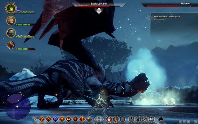 Hakkon Wintersbreath | Dragon Age 3 Wiki