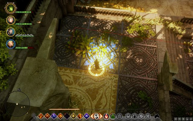 What Pride Had Wrought - Dragon Age: Inquisition Game Guide