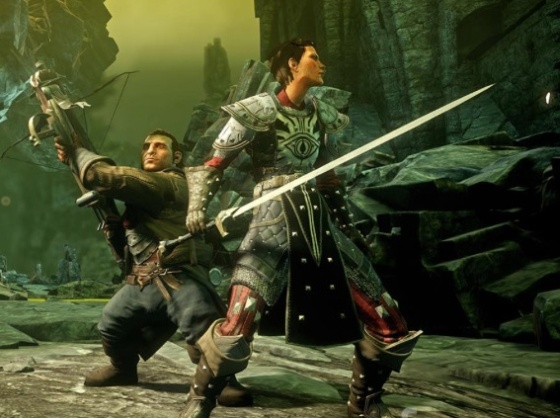 Theyve met when one of them interrogated the other and now they help the Inquisitor together. How will Varrik and Cassandras cooperation work? - Dragon Age: Inquisition storyline - History of Dragon Age - Dragon Age: Inquisition Game Guide & Walkthrough
