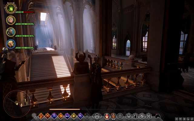 Dragon Age Bedroom Key: Dragon Age: Inquisition Game Guide