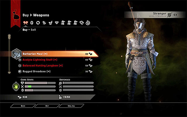 Find and sell rare items - How to get rich fast? - Questions and answers - Dragon Age: Inquisition Game Guide & Walkthrough
