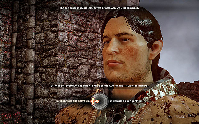 While completing the game, here and there you will have to make important decisions which concern nearly the entire storyline - How do I tell important storyline choices? - Questions and answers - Dragon Age: Inquisition Game Guide & Walkthrough