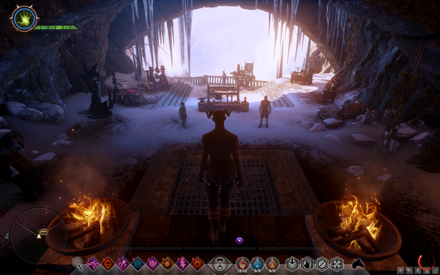 Dragon Age Inquisition Where To Buy Crafting Materials
