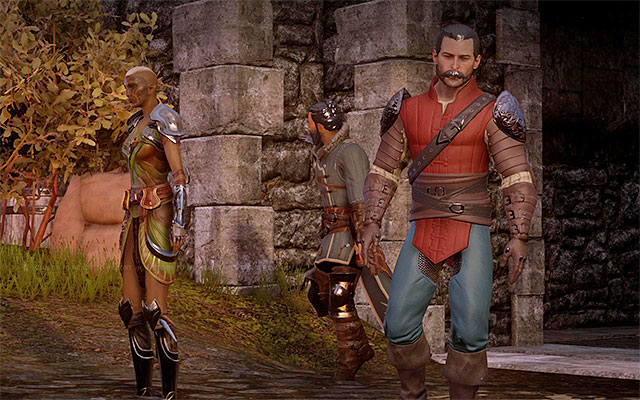Dragon Age - mods and community