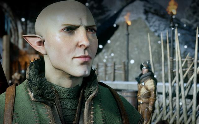 List of companions in Dragon Age Inquisition - Dragon Age
