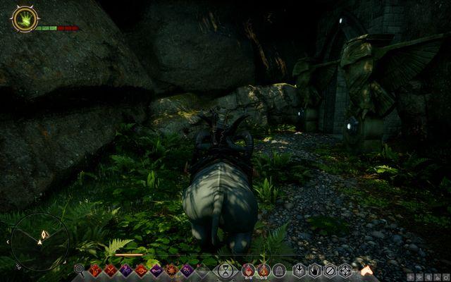 emerald graves dragon age astrarium