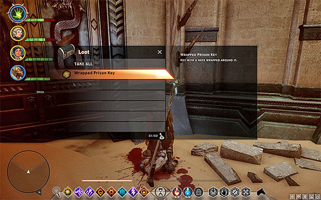 Key location - The Trouble with Darkspawn - Side quests - The Western Approach - Dragon Age: Inquisition Game Guide & Walkthrough