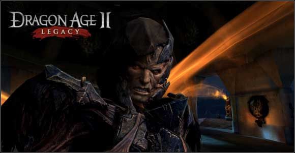 The Dragon Age II: Legacy walkthrough contains - Dragon Age II: Legacy - Game Guide and Walkthrough