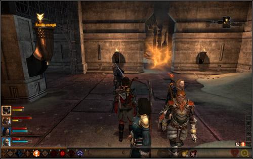 Dragon Age: Origins - Wikipedia