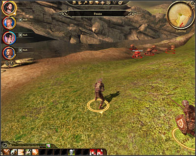Dragon age origins лотеринг подарки 88