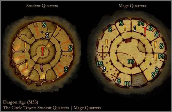 dragon age origins gift guide
