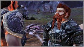 World Atlas - Followers - List of companions - Dragon Age: Origins