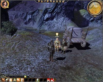 Enchanting | Campsite - Dragon Age: Origins Game Guide