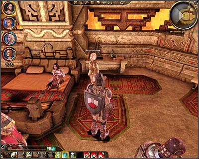 Orzammar - Exotic methods | Orzammar - Dragon Age: Origins