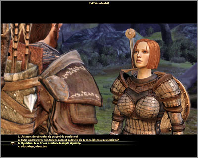 Followers - Leliana's past | Followers - Dragon Age: Origins Game