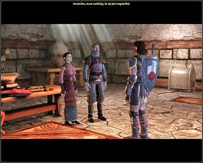 Dragon Age: Origins- Golems of Amgarrak - Official EA Site