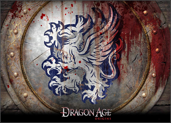 This main guide to Dragon Age: Origins video game contains a detailed info on primary and secondary quests available in the game - Dragon Age: Origins - Game Guide and Walkthrough