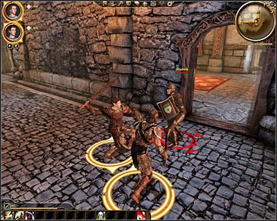 dragon age origins skills guide