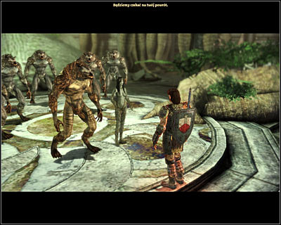 Achieving this ending is going to be quite difficult, however it's best you can hope for while playing as a good character - Nature of the beast - Main quests - Dragon Age: Origins - Game Guide and Walkthrough