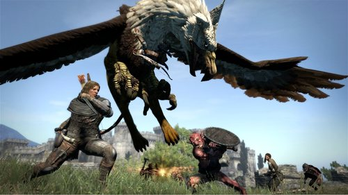 Dragon's Dogma is one of the best open world action RPGs - Dragons Dogma - Game Guide and Walkthrough