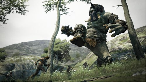 I wish good hunting to all of you who have bought the game and are just now journeying throught the world created by Capcom - Dragons Dogma - Game Guide and Walkthrough