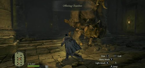The Watergod S Altar Act Ii Dragon S Dogma Dark