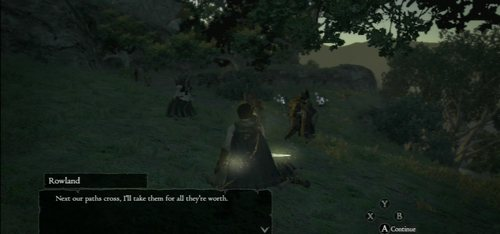 Now you need to go to the Bandit�s camp west of Gran Soren - A Troublesome Tome - Act I - Dragons Dogma - Game Guide and Walkthrough