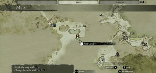 Search Party Act Ii Side Quests Dragon S Dogma Dark Arisen Game Guide Gamepressure Com
