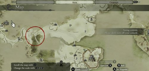 Then, Go To The Marked Location   The Conspirators   Act II   Dragons Dogma