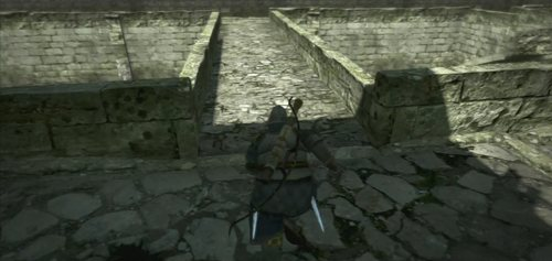 You'll be pointed at the aqueduct - Bad Business - Act III and further - Dragons Dogma - Game Guide and Walkthrough