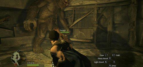 Ogre | Bestiary - Dragon's Dogma: Dark Arisen Game Guide