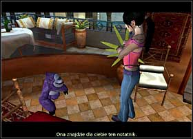 Chapter 2 - Lost - Dreamfall: The Longest Journey Game Guide