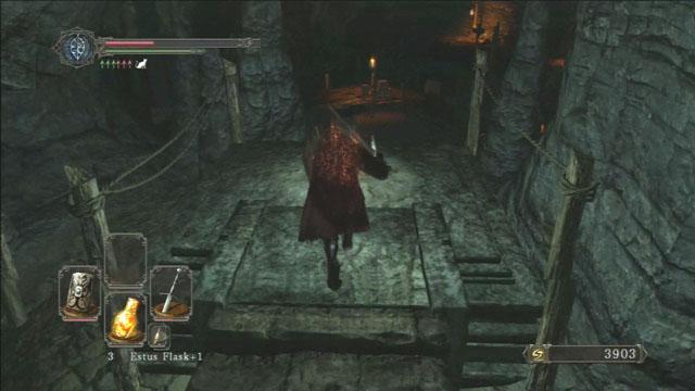Instale o Pharros Lockstone.  - No Mans Wharf - Detonado - Dark Souls II - Guia do Jogo e Passo a passo