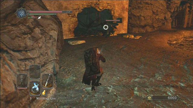Matem o monstro.  - No Mans Wharf - Detonado - Dark Souls II - Guia do Jogo e Passo a passo
