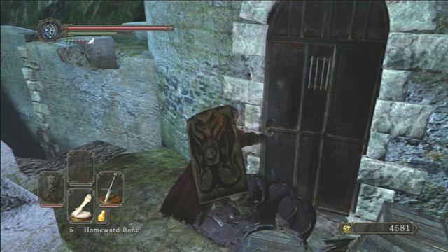 Abra a porta.  - The Lost Bastille - Detonado - Dark Souls II - Guia do Jogo e Passo a passo