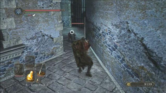 Mate os cães.  - The Lost Bastille - Detonado - Dark Souls II - Guia do Jogo e Passo a passo