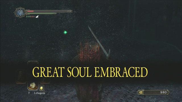 Uma das quatro principais chefes do jogo.  - Perdido Pecador - Como derrotar um chefe - Dark Souls II - Guia do Jogo e Passo a passo