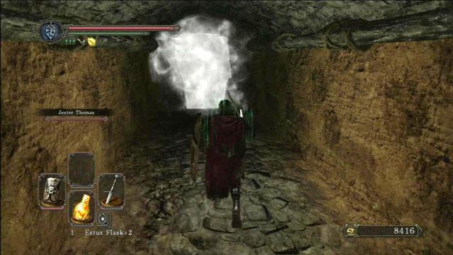 earthen peak walkthrough dark souls ii game guide walkthrough