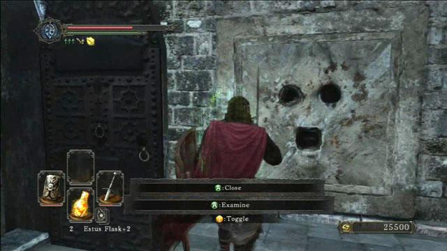 Use o Pharros Lockstone.  - Manter Ferro - viagem pela fortaleza - Detonado - Dark Souls II - Guia do Jogo e Passo a passo