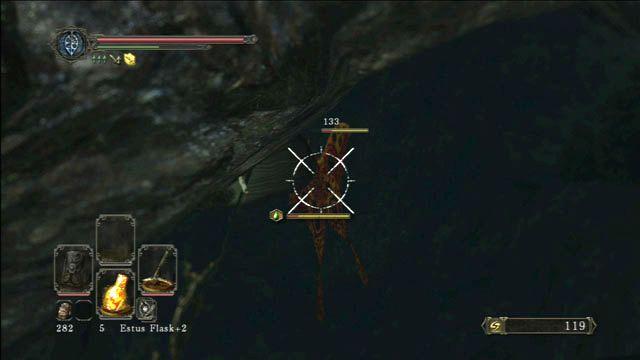 Mate a borboleta - Huntsmans Bosque - o caminho para o Purgatório Mortos-Vivos - Detonado - Dark Souls II - Guia do Jogo e Passo a passo