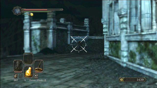 Lure o seu adversário - Huntsmans Bosque - o caminho para o Purgatório Mortos-Vivos - Detonado - Dark Souls II - Guia do Jogo e Passo a passo
