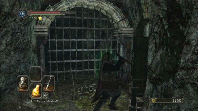 Desbloquear o atalho - Huntsmans Bosque - o caminho através das montanhas - Detonado - Dark Souls II - Guia do Jogo e Passo a passo